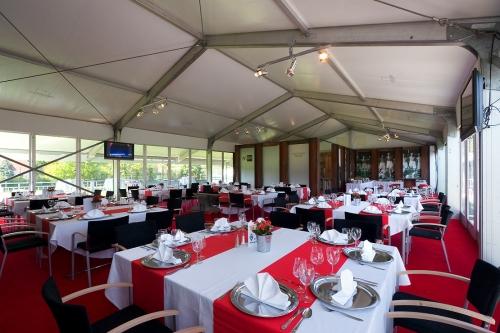 Event Tents - Al Ameera Tents & Shades