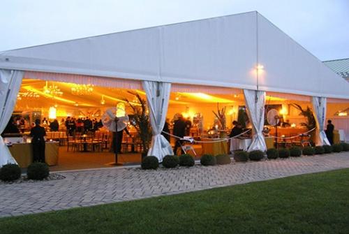 Wedding Tent - Al Ameera Tents & Shades