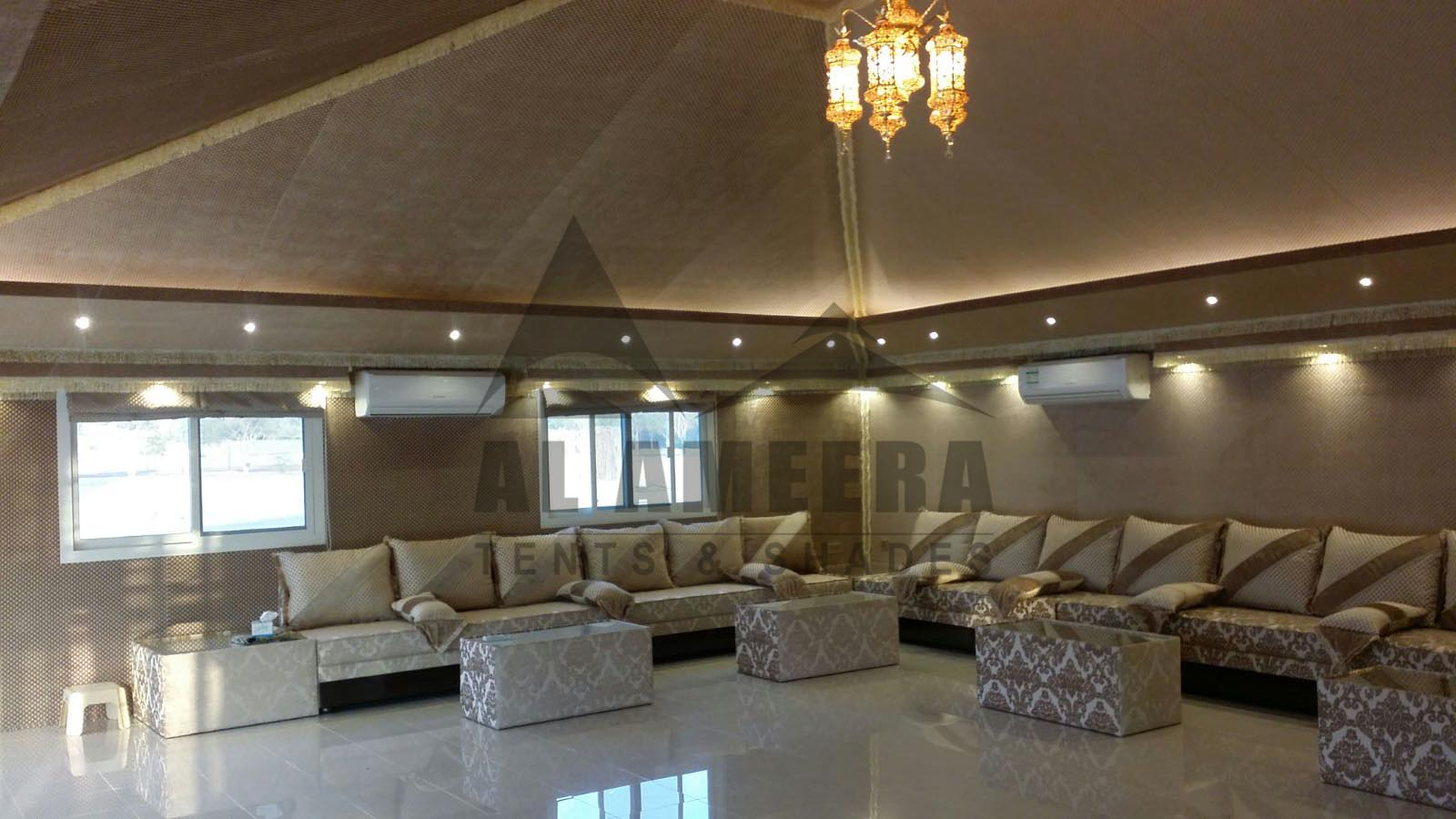 arabic tent supplier in uae
