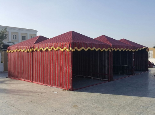 National Day Tents - Al Ameera Tents & Shades
