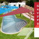 Greater Aesthetic Value with Swimming Pool Shades