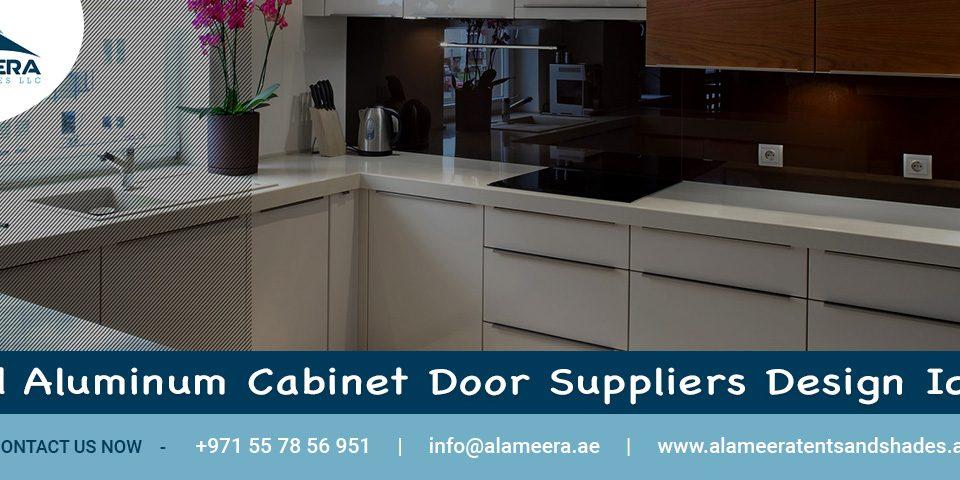 Find Aluminum Cabinet Door Suppliers