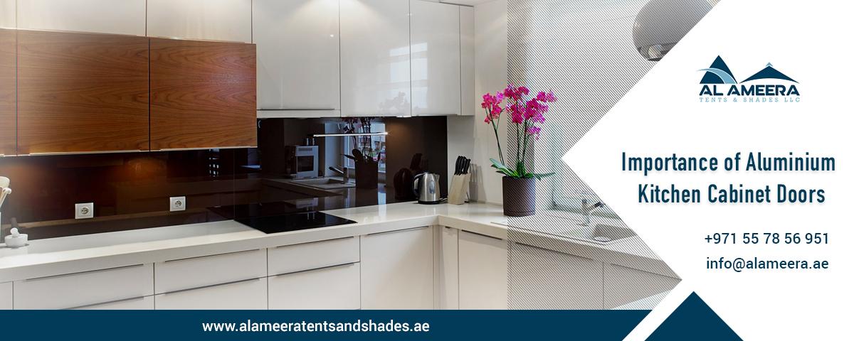 aluminium kitchen cabinet doors suppliers