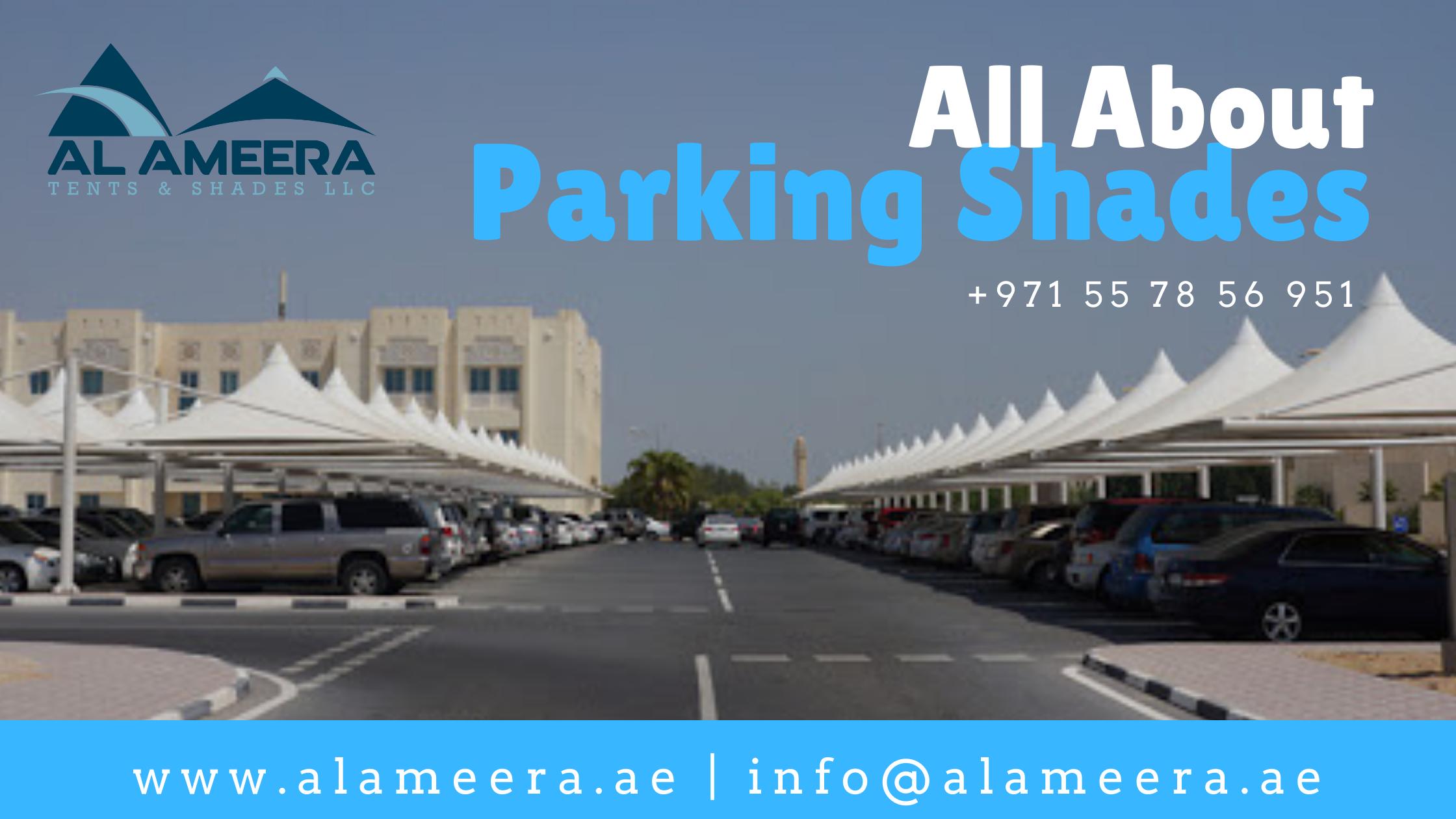 Car Parking Shades Supplier